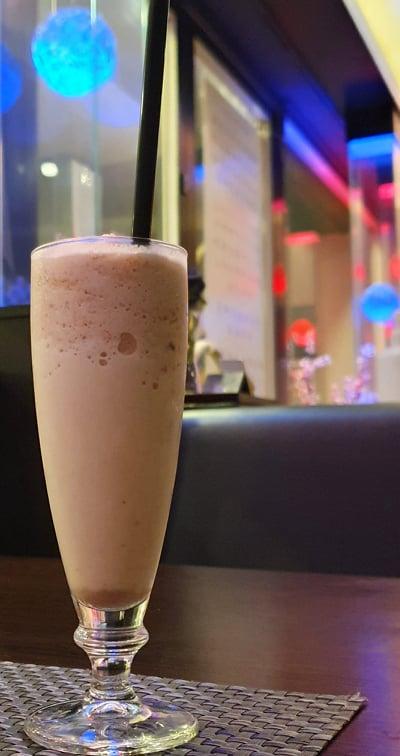 Asuki Milkshake